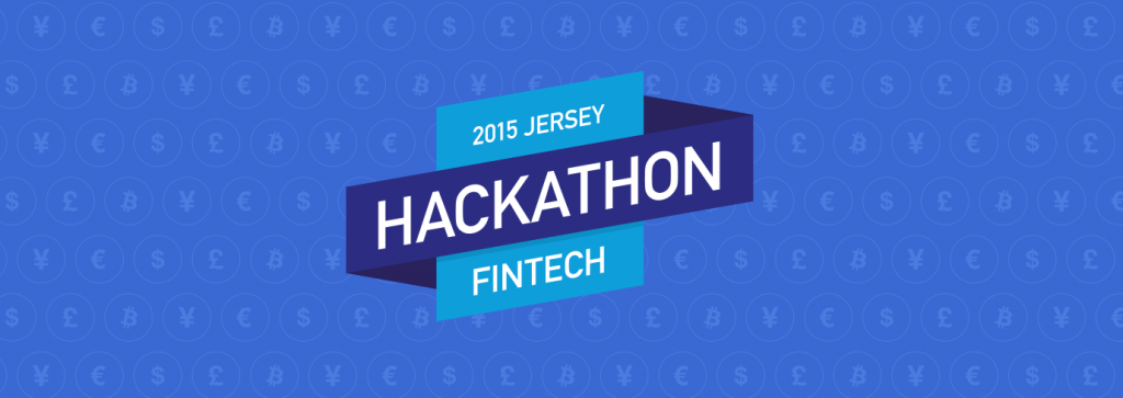 Live blog of our trip to the Jersey Fintech Hackathon